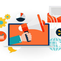 Продвижение и раскрутка сайтов в Интернете
