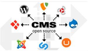 создание сайта выбор cms
